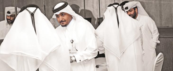 Qatar Steel Career Open Day