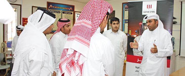 Sponsorship and Scholarship Programme