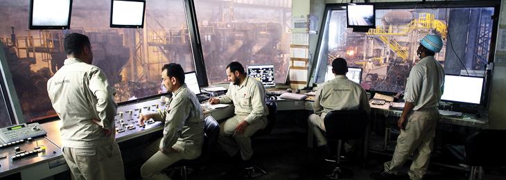 Qatar Steel Improvement Team