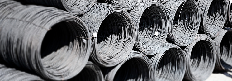 Qatar Steel » Product Specifications