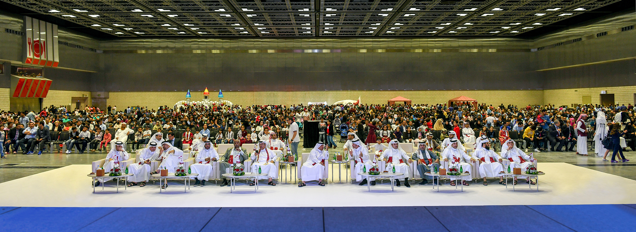 Qatar Steel celebrates National Day